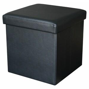 Trendline Sitzhocker ,  ca. 38 x 38 x 38 cm