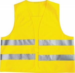 APA Warnweste für Kinder gelb ,