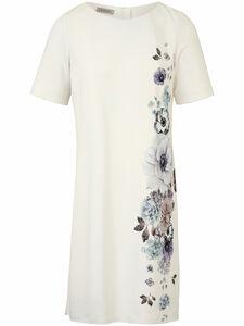 Jersey-Kleid 1/2-Arm Uta Raasch mehrfarbig