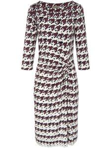 Jersey-Kleid 3/4-Arm Uta Raasch mehrfarbig