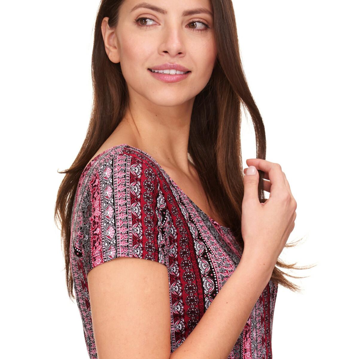 Bild 4 von Damen Kleid mit Spitze