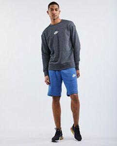 Nike HERITAGE SHORT - Herren kurz