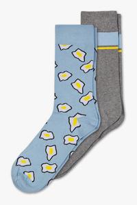 Socken - 2 Paar