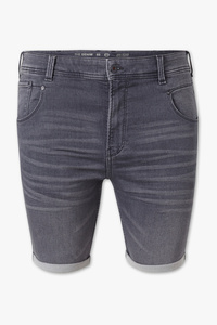 The Denim         THE SHORT JEANS - Jog Denim