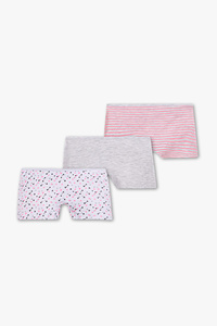 Here and There         Boxershorts - 3er Pack