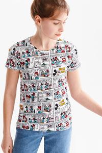 Disney - Kurzarmshirt