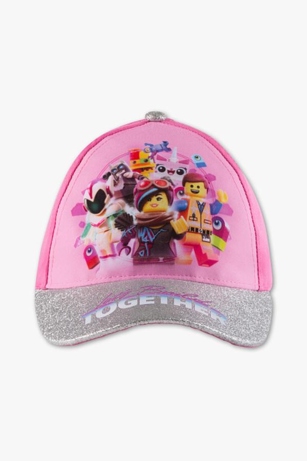 Lego - Cap - Glanz Effekt
