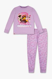Lego - Pyjama - Bio-Baumwolle - 2 teilig