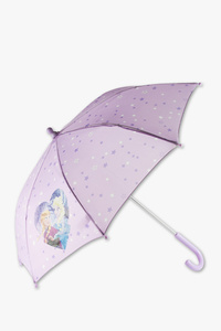 Die Eiskönigin - Regenschirm - Glanz Effekt