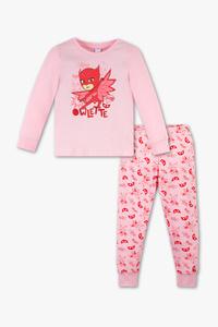 PJ Masks - Pyjama - Bio-Baumwolle - 2 teilig