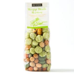 Würzige Wasabi-Mischung 1,99 € / 100g