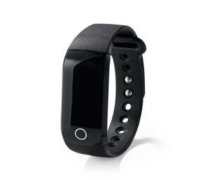 Bluetooth®-Activity-Tracker mit Pulsmesser
