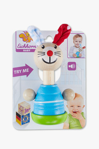 Baby-Spielzeug - Holz