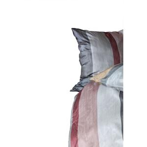 JOOP! Satin-Bettwäsche 155 x 220 cm in Bunt