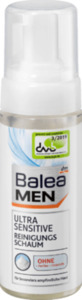 Balea MEN Ultra Sensitive Reinigungsschaum