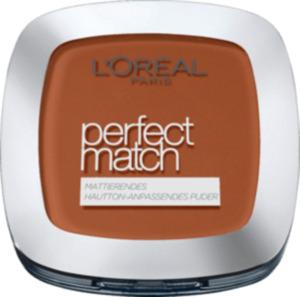L'ORÉAL PARIS Gesichtspuder Perfect Match Puder 9.N Deep