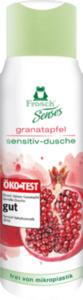 Frosch Duschgel Sensitiv Granatapfel