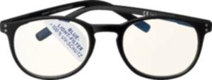 VISIOMAX Brille Anti-Blue Light ohne Stärke