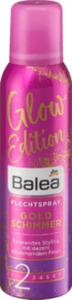 Balea Flechtspray Goldschimmer