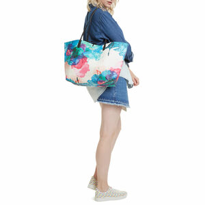 Desigual Damen Shopper Isola Capri