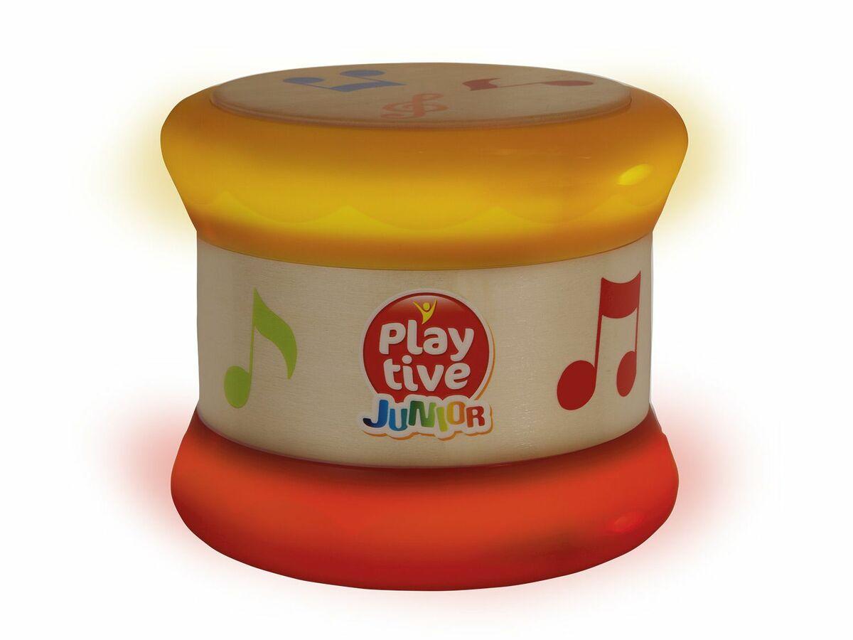 Bild 2 von PLAYTIVE® JUNIOR Kleinkinder Musikinstrumente