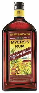 Myers's Original Dark Jamaican Rum  0,7 ltr