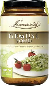 Lacroix Gemüse Fond 400 ml