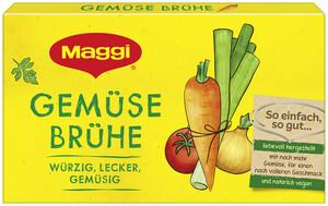 Maggi Gemüsebrühe für 8x1 Liter 1 Stk
