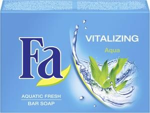 Fa Festseife Vitalizing Aqua 100 g