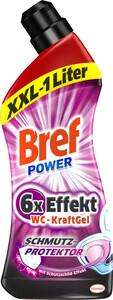 Bref Power WC-KraftGel Schmutzprotektor 1 l