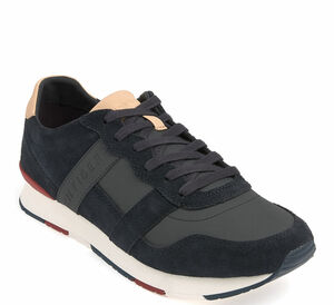 Tommy Hilfiger Sneaker - CITY CASUAL MATERIAL MIX RUNNER
