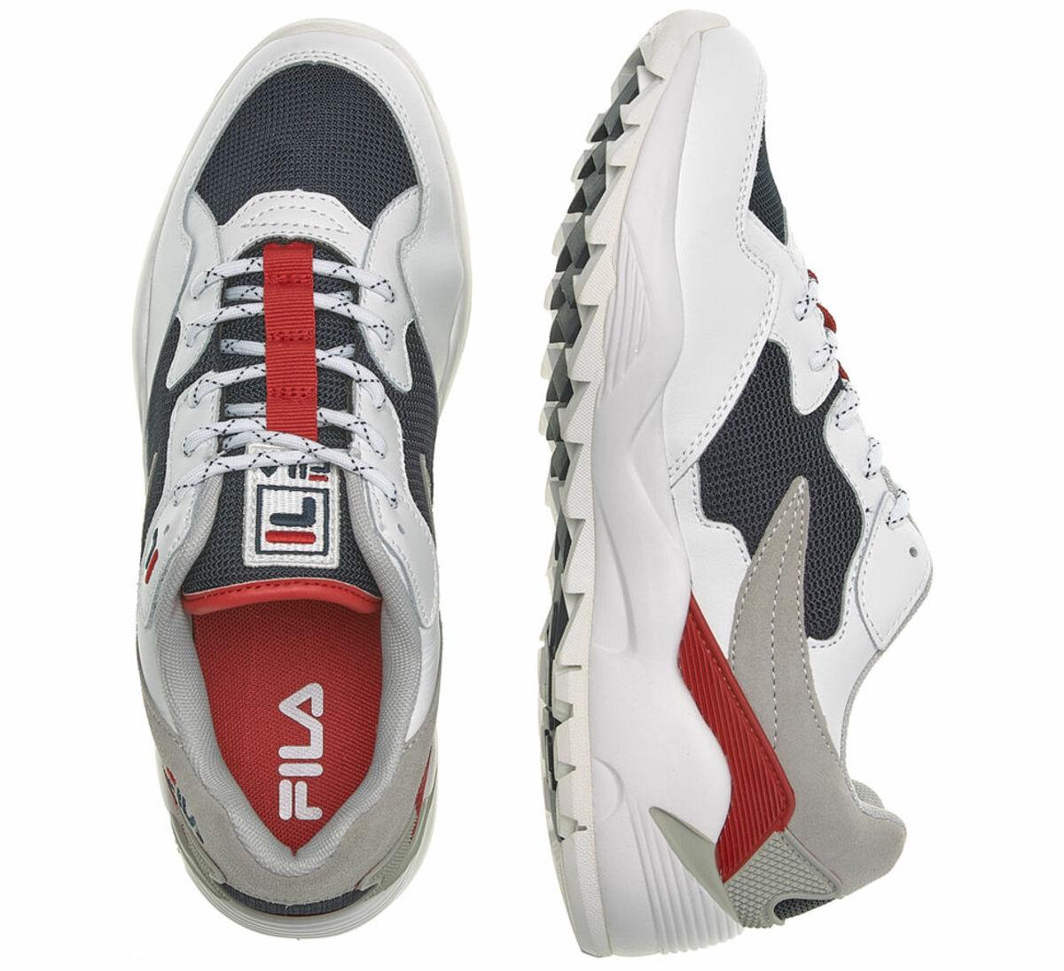 Bild 2 von Fila Sneaker - VAULT CMR JOGGER CB LOW