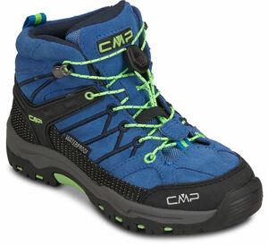 CMP Trekkingschuh - KIDS RIGEL MID WP