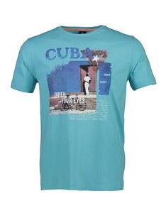 Lerros - T-Shirt mit Print