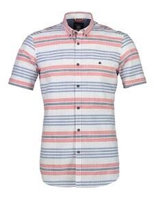 Lerros - Kurzarmhemd im Streifendesign