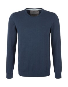s. Oliver - Basic-Pullover