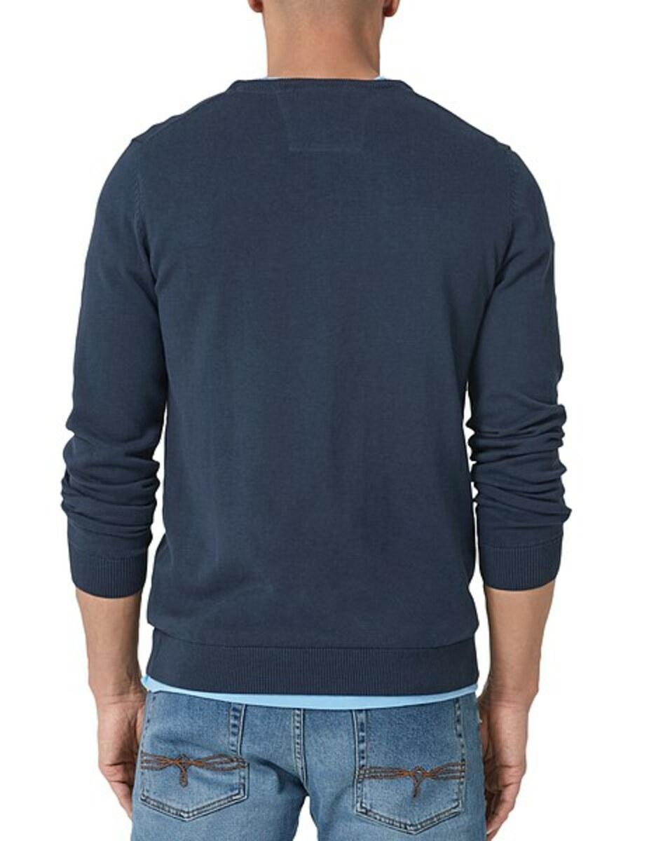 Bild 4 von s. Oliver - Basic-Pullover