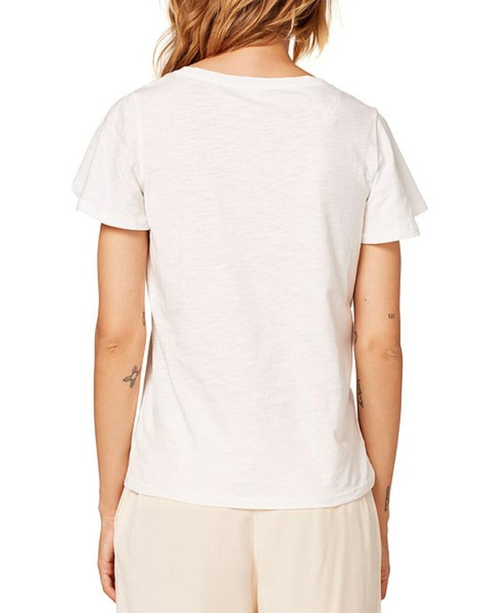 Bild 4 von Esprit - T-shirt mit buntem Print