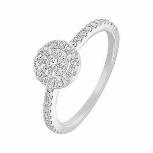 CHRIST Diamonds Damenring 86641534