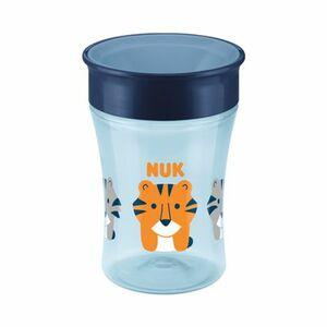Trinklernbecher Magic Cup 230 ml blau