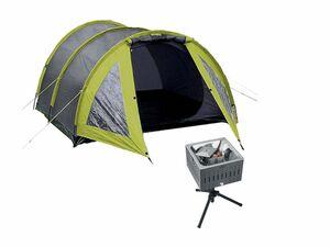 Camping Sparset