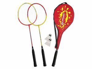 """Schildkröt Badminton Set """"2-Player"""""""
