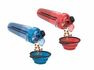 ZOOFARI® Futter- und Wasserbehälter