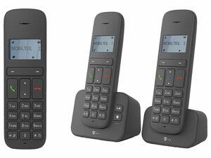 Telekom Sinus CA 37 DUO Dect Telefon