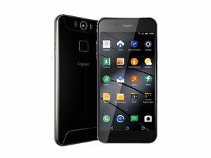 Gigaset Smartphone ME 32GB schwarz