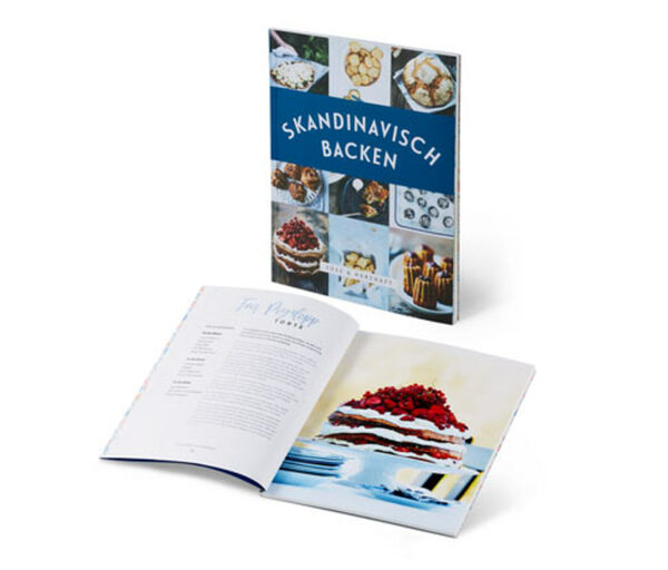 Buch »Skandinavisch backen«