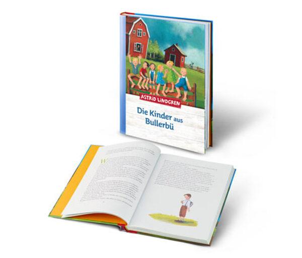 Buch »Die Kinder aus Bullerbü«