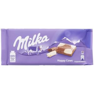 Milka Happy Cows