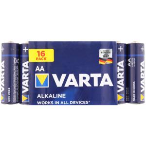 Varta Batterien AA