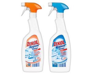 ZEKOL Hygiene Reiniger Bad oder Küche
